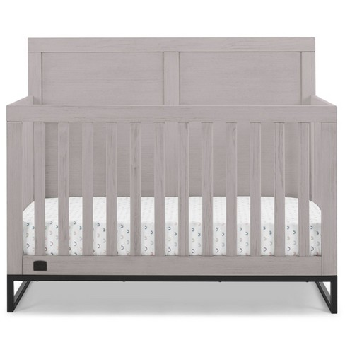 Simmons Kids' Foundry 6-in-1 Convertible Baby Crib - image 1 of 4
