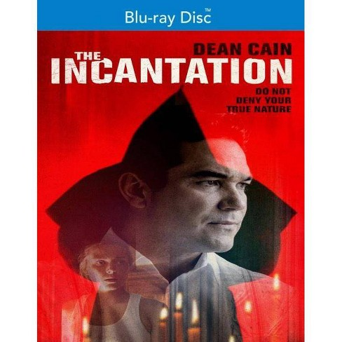 The Incantation (Blu-ray) - image 1 of 1