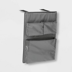 Fridge Caddy Gray - Room Essentials™