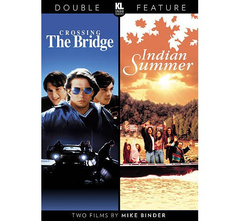 Crossing The Bridge/Indian Summer (DVD) - image 1 of 1