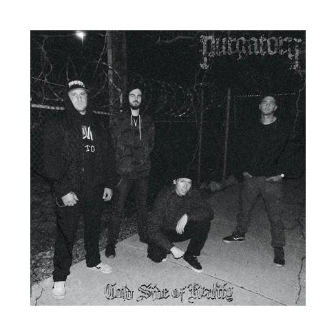 Purgatory - Cold Side Of Reality (CD) - image 1 of 1