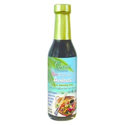 Coconut Secret® Soy-Free Seasoning Sauce - 8oz