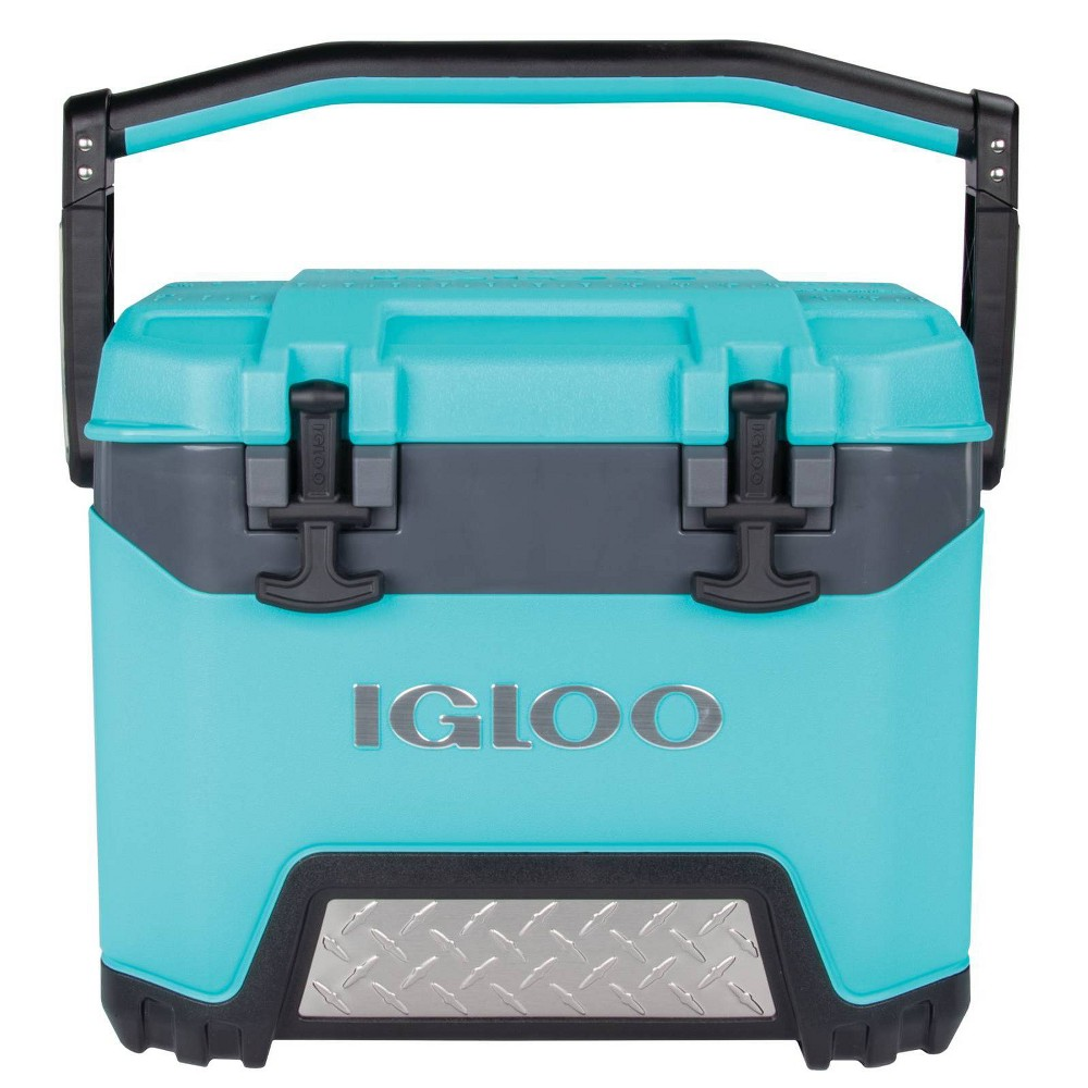 Image of Igloo BMX 25qt Cooler - Aqua, Blue