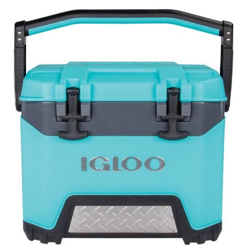 Igloo BMX 25qt Cooler - Aqua - image 1 of 5