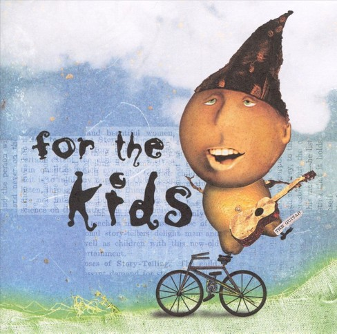 Various - For the kids (CD) - image 1 of 2