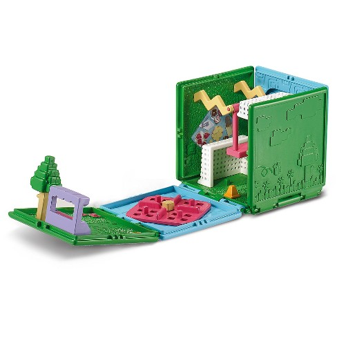 My Mini Mixieq's Park Playset - image 1 of 10