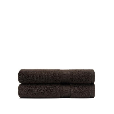 Plush Towels (Lynova) Hand Towel - Set of 2 - Standard Textile Home