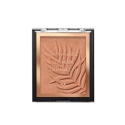 Wet n Wild Color Icon Bronzer - 0.44oz