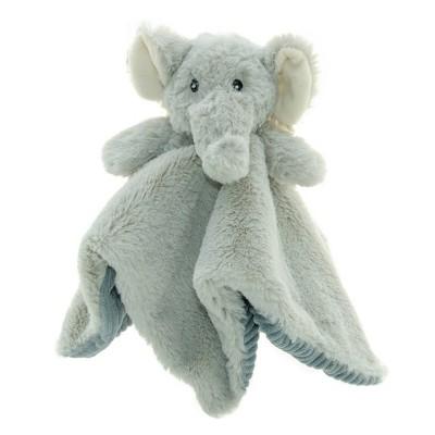 YuMe Baby Elephant Lovie