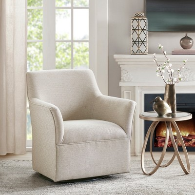 Delicieux Bewick Swivel Glider Chair Cream : Target