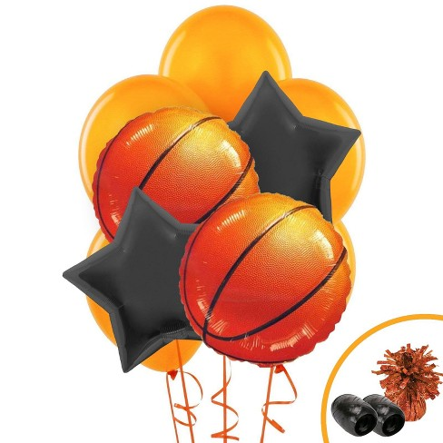 Basketball Balloon Bouquet Kit - image 1 of 1