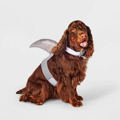 Shark Fin Dog Apparel - Gray - Hyde & EEK! Boutique™