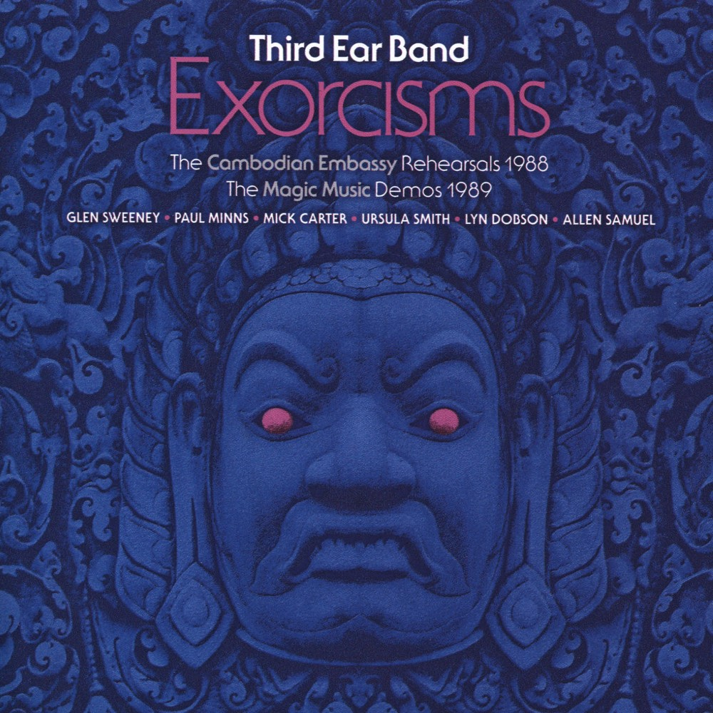 Third Ear Band - Exorcism (CD)