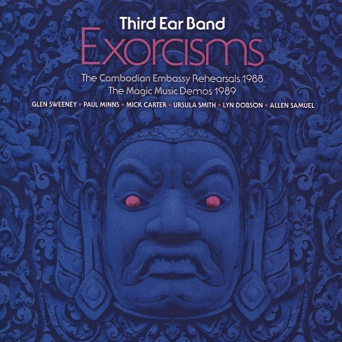 Third ear band - Exorcism (CD) - image 1 of 1