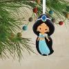 Hallmark Disney Aladdin Jasmine Christmas Tree Ornament - image 4 of 4