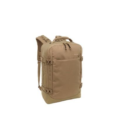 SOG 18.5'' Caravan Backpack - Light Brown