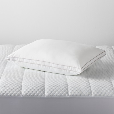 Firm Density Pillow (Standard/Queen)White - Made By Design™