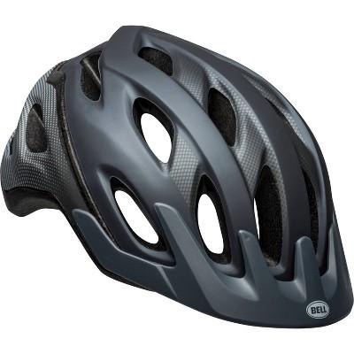 Bell Passage Adult Bike Helmet with lights - Dark Gray
