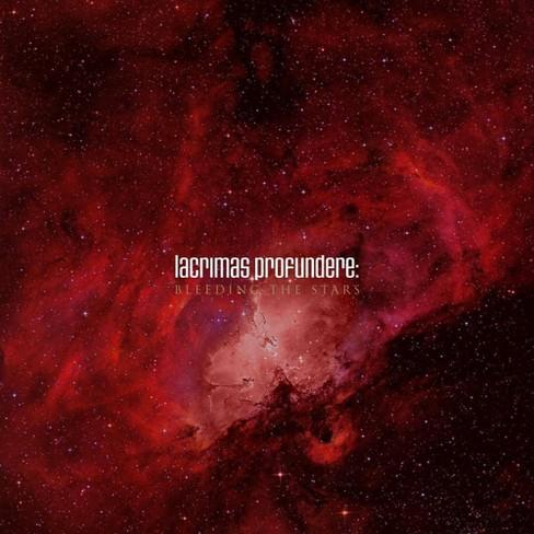 Lacrimas Profundere - Bleeding The Stars (CD) - image 1 of 1