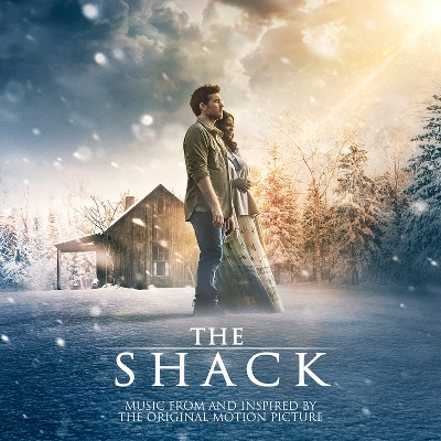 Various Artists The Shack - Music From and Inspired By the Original Motion Picture (CD)