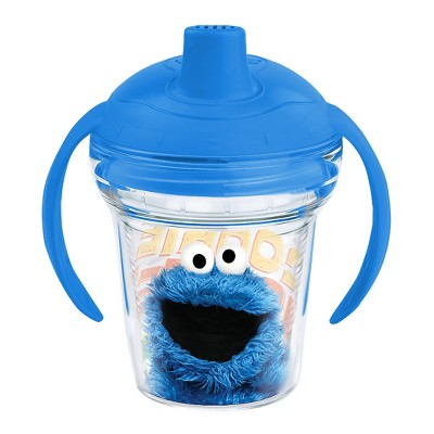 Tervis Cookie Monster Trainer Sippy Cup