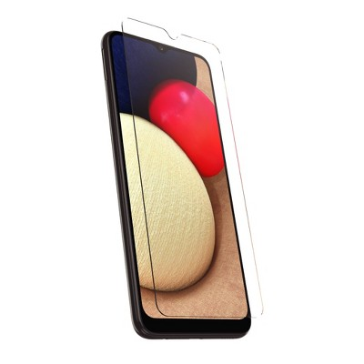DuraGlass Screen Protector Samsung A02s