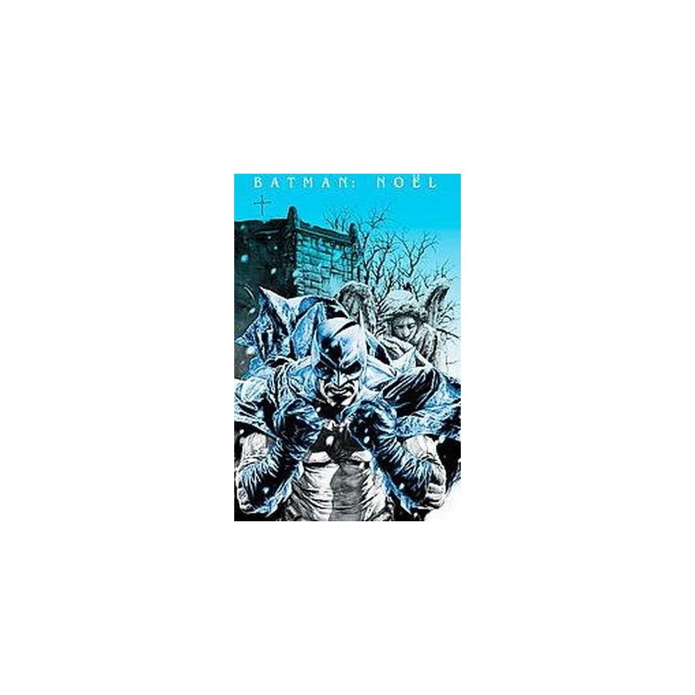 Batman : Noel (Hardcover) (Lee Bermejo)
