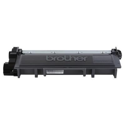 Brother Genuine TN660 High-Yield Black Toner Cartridge - Black (TN660)