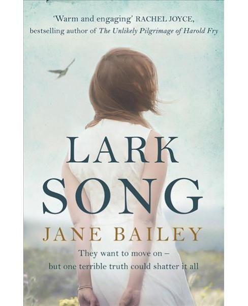 Lark Song -  by Jane Bailey (Paperback) - image 1 of 1