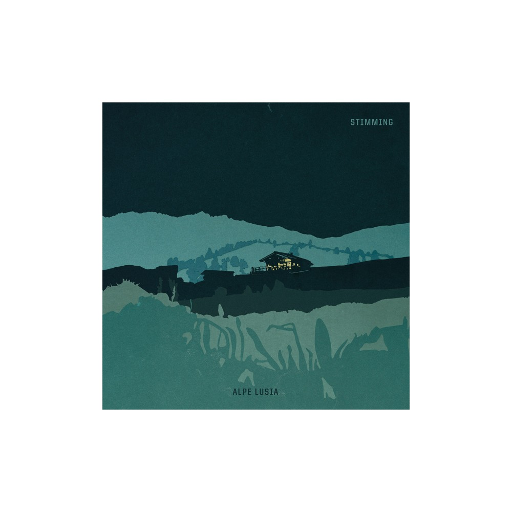 Stimming - Alpe Lusia (Vinyl)