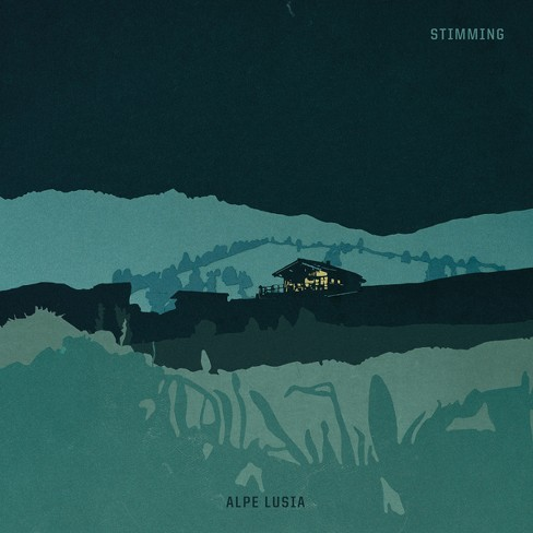 Stimming - Alpe lusia (CD) - image 1 of 1