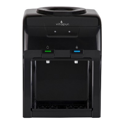 Vitapur Countertop Water Dispenser  - Black