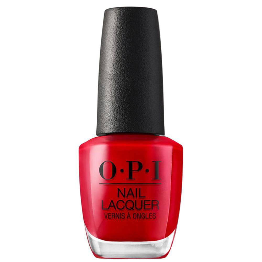Image of O.P.I Nail Lacquer - Big Apple Red - 0.5 fl oz