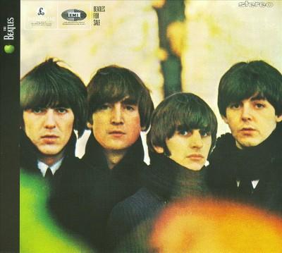 Beatles For Sale (Ltd) (Remastered) (Dig) (Enh) (CD)