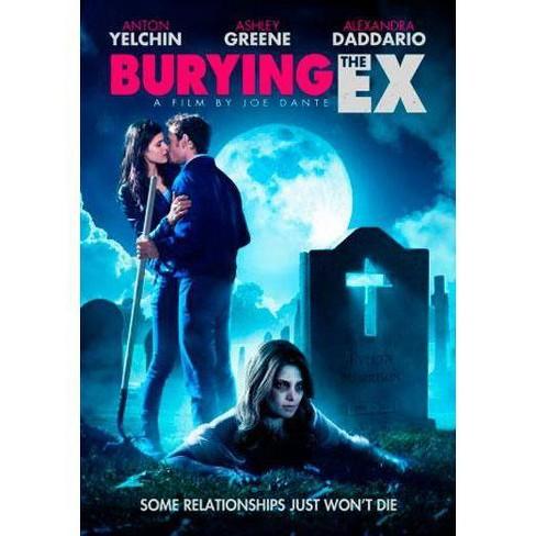 Burying The Ex (DVD) - image 1 of 1