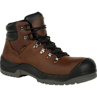 Men's Rocky Worksmart Waterproof Work Boot