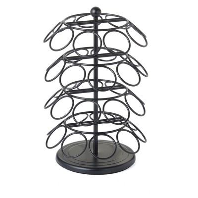 Nifty 36 K-Cup Carousel - Black