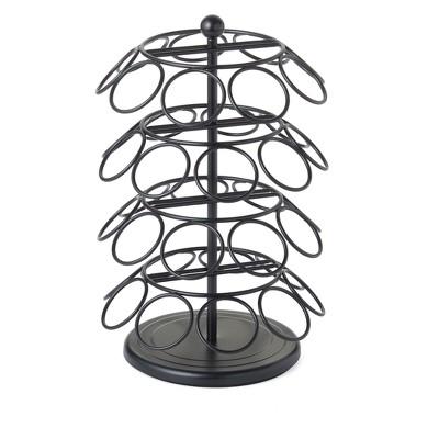 Nifty 36 K-Cup Carousel - Black