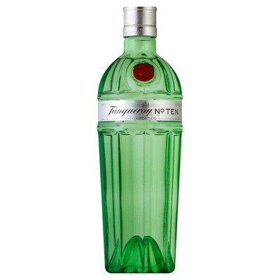 Tanqueray No. 10 Gin - 750ml Bottle