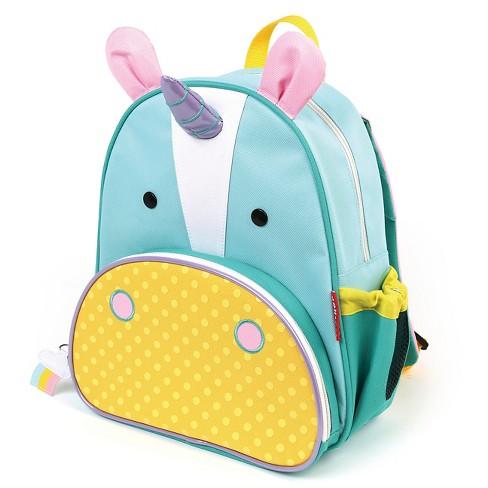 faa3068a96fc Skip Hop Zoo Little   Toddler Kids  Backpack - Unicorn   Target
