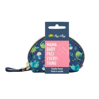 Itzy Ritzy Everything Pouch - Dino
