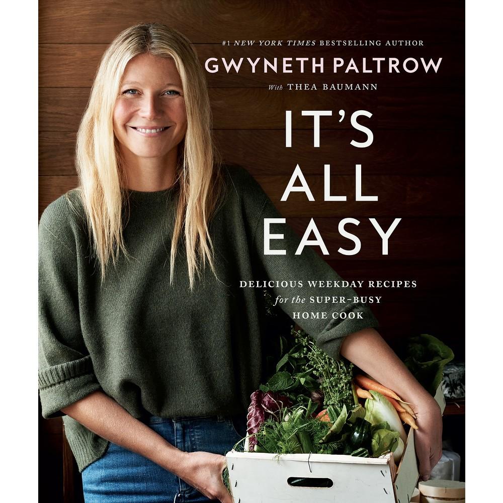It's All Easy (Hardcover) (Gwyneth Paltrow)