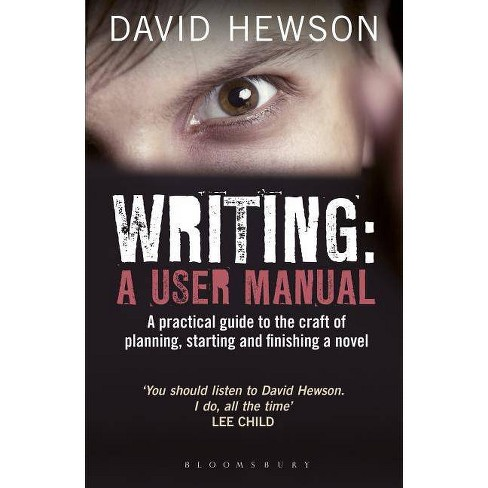 Writing - by  David Hewson (Paperback) - image 1 of 1