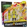 Power Rangers Beast Morphers Yellow Ranger and Morphin Jax Beastbot - image 2 of 4