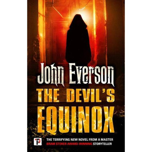 The Devil's Equinox - (Fiction Without Frontiers) by  John Everson (Hardcover) - image 1 of 1