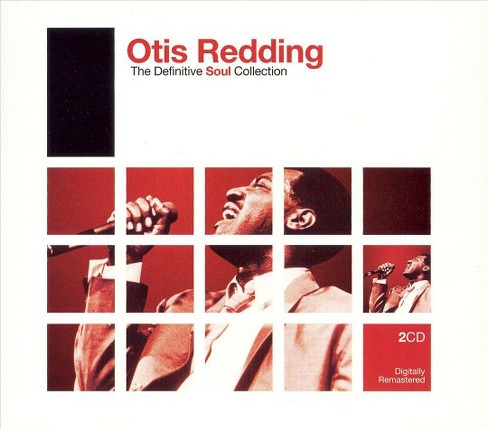 Otis Redding - The Definitive Soul Collection (CD) - image 1 of 1