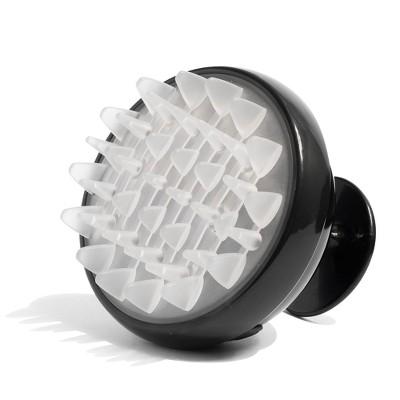 Vitagoods Scalp Massaging Shampoo Brush - Black