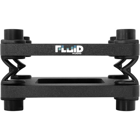 "Fluid Audio Fluid Audio Desktop Stand 4""-6"" (Pair) - image 1 of 4"