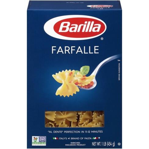 Barilla Farfalle Pasta - 16oz - image 1 of 4