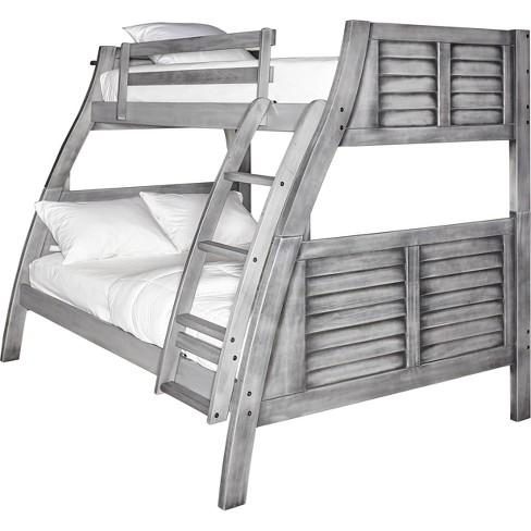 Jayden Bunk Bed Twin Over Full Powell Company Target